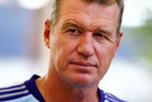Blues' coach Sir John Kirwan (Photosport file)